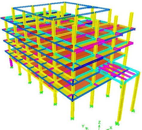 Konsultan Struktur Bangunan - Optima Struktur Desain